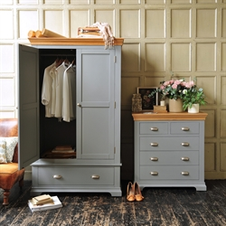 Henley Grey Painted