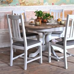 Westbury Grey Painted