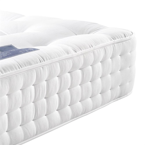 "1400 Pocket Spring 4ft 6"" Double Mattress"
