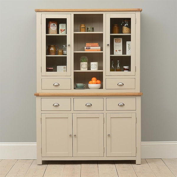 Where To A Kitchen Dresser