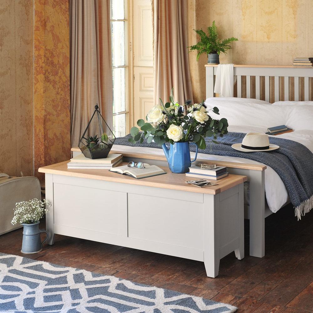 Chester Bedroom Set
