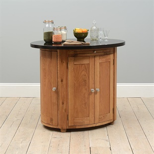 Kitchen Islands From The Cotswold Company