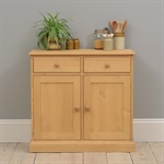 Read more about Dorchester pine small 3ft sideboard