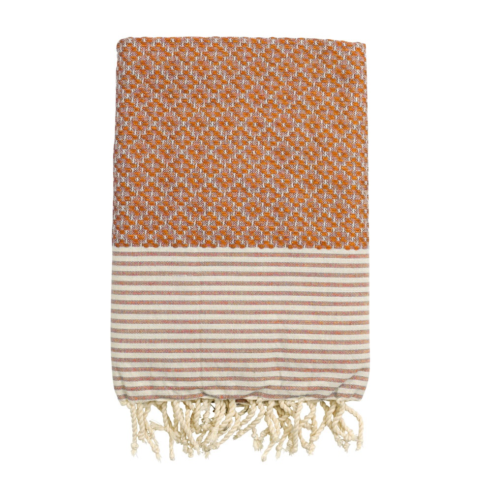 The Cotsworld company Evelena Clementine Throw