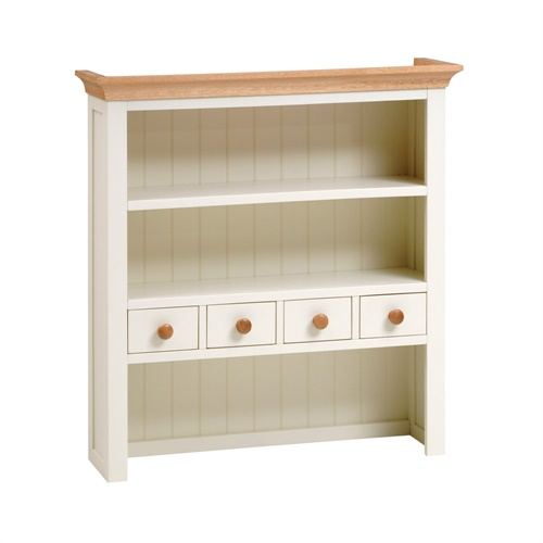 beaufort painted small hutch b902 with free delivery the cotswold