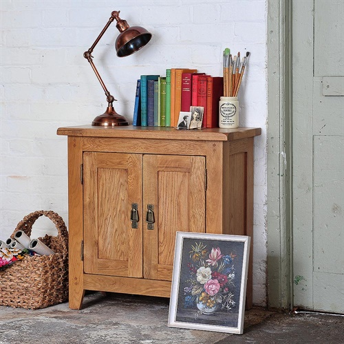 Kitchen Cupboards Montague Gardens: Oakland Small 2 Door Cupboard (K215) With Free Delivery