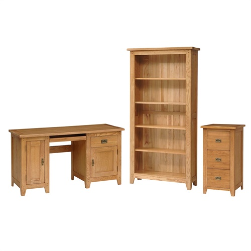Oakland Large Office Set (K412) With Free Delivery