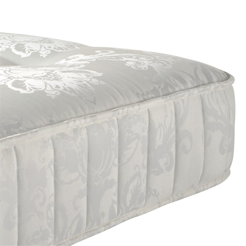 "1000 Pocket Spring 4ft 6"" Double Mattress"
