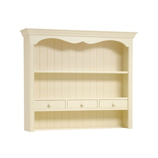 Bourton Painted 4ft Dresser Top