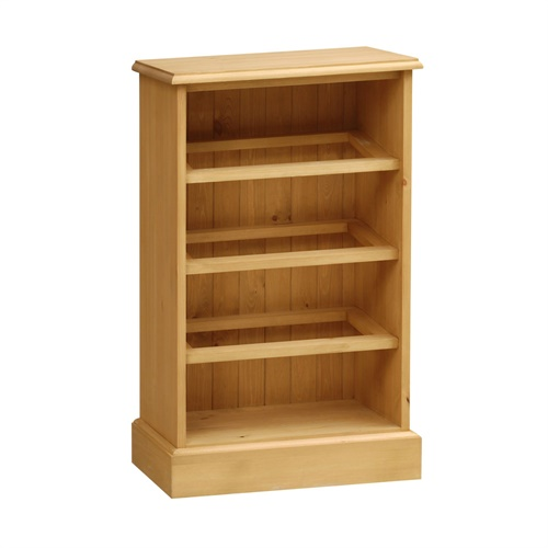 Dorchester Pine Shoe Rack M430 With Free Delivery The