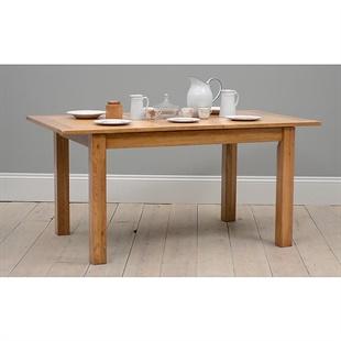 Oakland 130cm-160cm Extending Dining Table